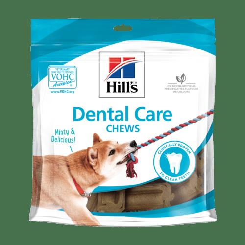 Hill's™ Dental Care Chews Dog Treats