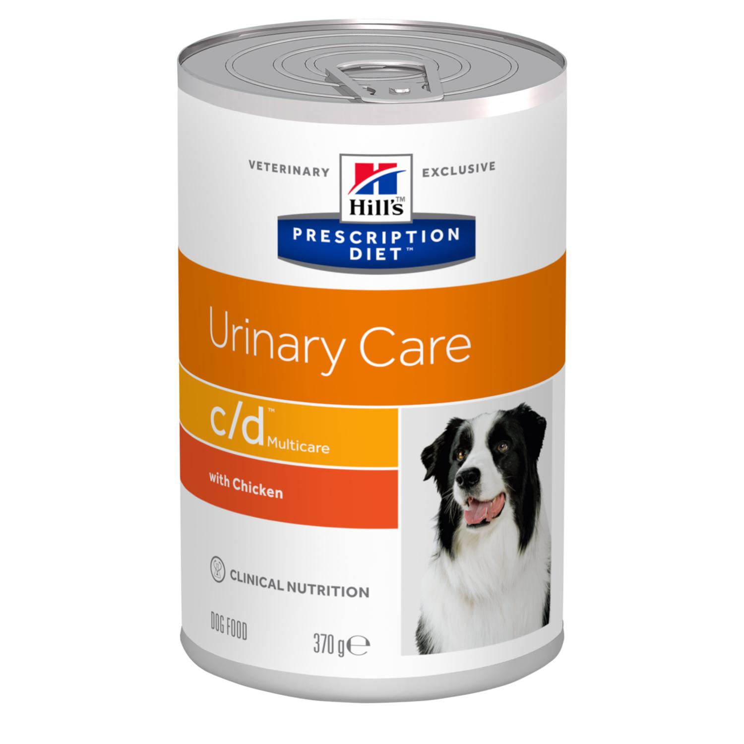Prescription Diet™ C/d™ Multicare Canine