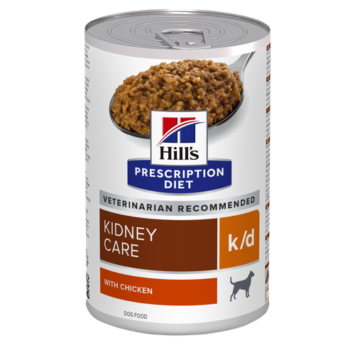 Dog Kidney Conditions Hill S Pet