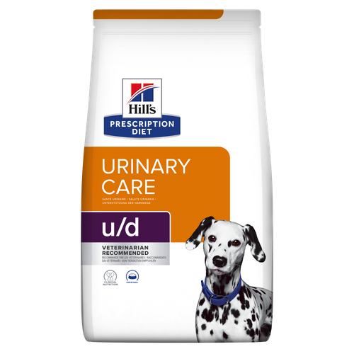 Dog Food With Low Oxalate Content