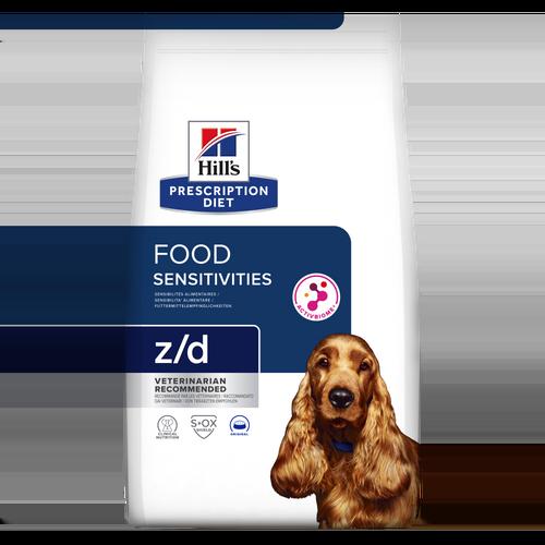 Hills Zd Ultra Dog Food