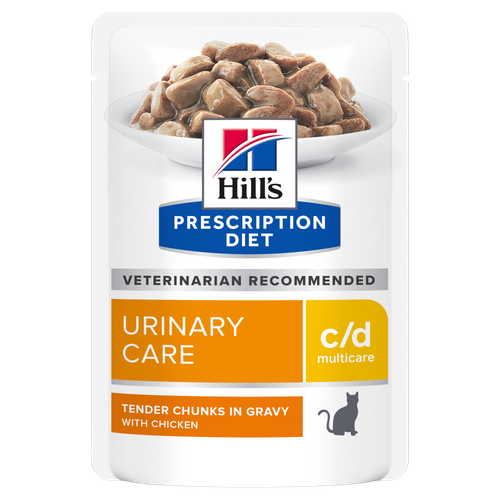 Hill's™ Prescription Diet™ i/d™ Feline Chicken & Vegetable Stew