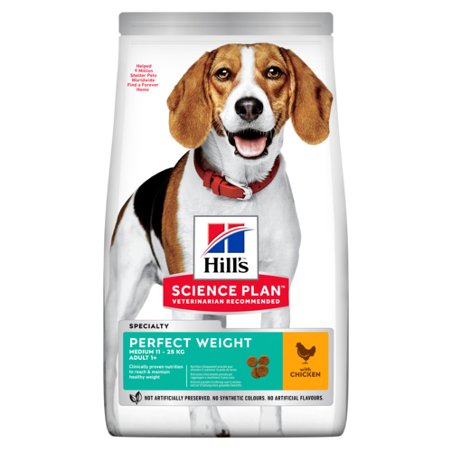 Hills Perfect Balance Dog Food